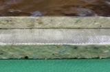 Acoustic insulation materials