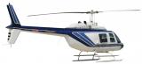 Lärmdämmung für Flugzeuge und Hubschrauber